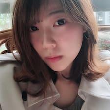奕 Profile ng User