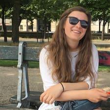 Alizé - Profil Użytkownika