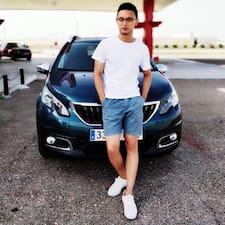 Zhu Kullanıcı Profili