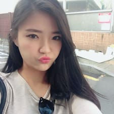 Yeonjoo User Profile