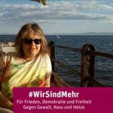 Isolde Brugerprofil
