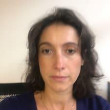 Maud Brugerprofil