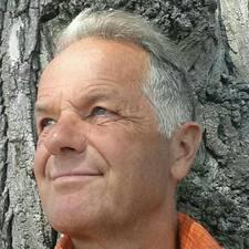 Kurt felhasználói profilja