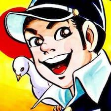 Takuroさんのプロフィール