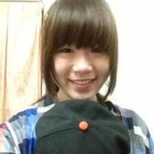 Perfil do usuário de Meng-Fen