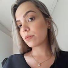 Sthefanny User Profile