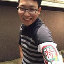Profil Pengguna 正翰