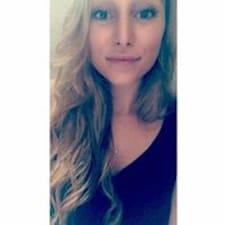 Profil utilisateur de Jessie