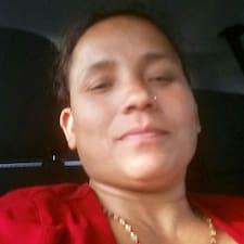Radha Lohani