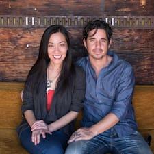 Michael And Jenna er SuperHost.
