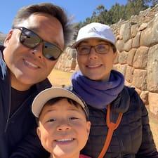Mason, Renny, & Emilio Profile ng User
