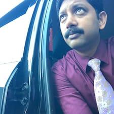 Jaiprakash User Profile