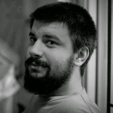 Perfil do usuário de Zoltán