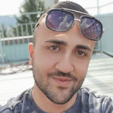 Το προφίλ του/της Abdo