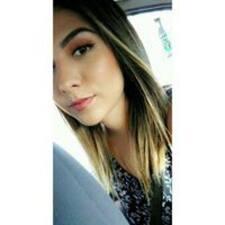 Profil korisnika Joanna Yisel