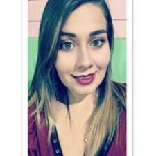Profil utilisateur de Tiffanny