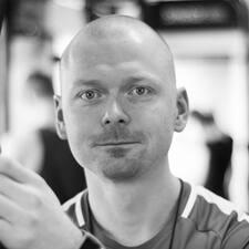 Профиль пользователя Kristjan-Johannes