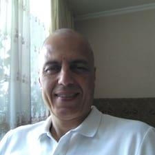 Ioseb User Profile