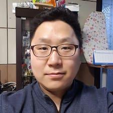 Профиль пользователя 동삼