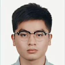 明星 felhasználói profilja