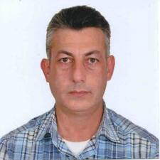 Şefik Surhanさんのプロフィール