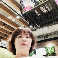 Nutzerprofil von Jihyun