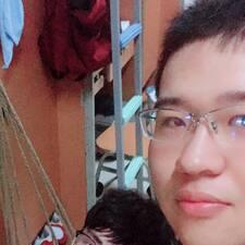 Profil utilisateur de 雨轩