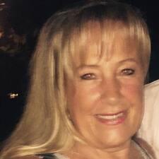 Maria Del Carmen felhasználói profilja