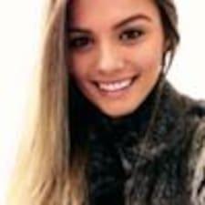 Ana Claudia User Profile