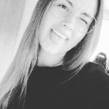 Profil korisnika Oliwia