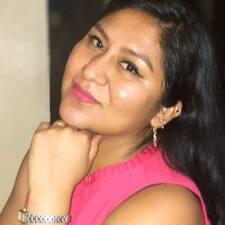 Sandra Angelica Kullanıcı Profili