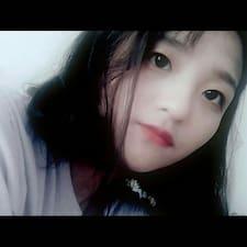 Profil utilisateur de 赵雯