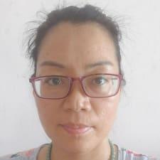 小娜 User Profile