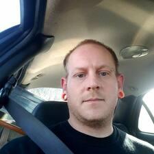 Profil Pengguna Caleb