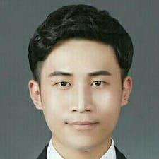Perfil de usuario de Sanghyeok