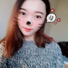 Profil Pengguna Shiyun
