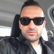 Profil utilisateur de Rocco