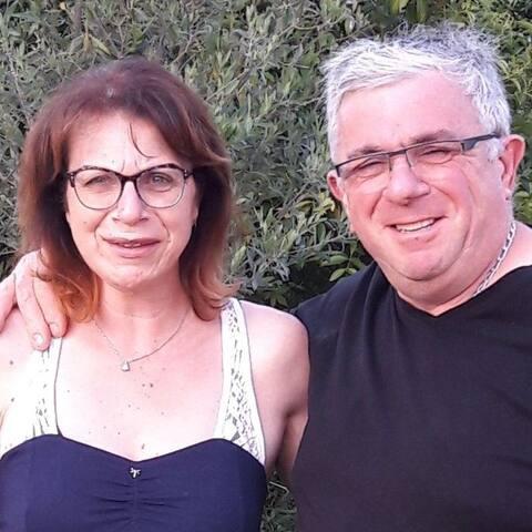 Patricia Et Jean Guy