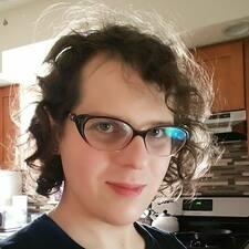 Profil Pengguna Jessica