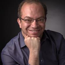 Eyad User Profile