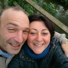 Profil utilisateur de Carole Et Frédéric