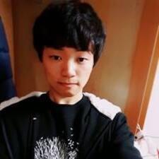 Perfil de usuario de Daehyeon