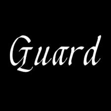 Guard User Profile