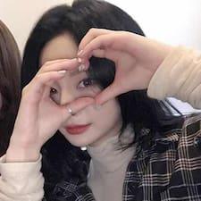 Profil utilisateur de 何雅涵