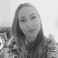 Yolene - Uživatelský profil