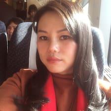 虹艳 User Profile