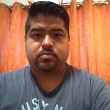 Profil Pengguna Luis Ernesto