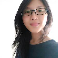 Nicole Xu Teng的用戶個人資料