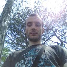 Profilo utente di Veljko