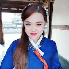 Xuan Lin Brukerprofil